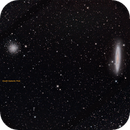 The South Galactic Pole,                                Dan Bartlett