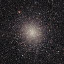 Messier 22,                                Giuseppe Donatiello