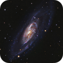 M106 with RC 250 SKyvision,                                Frédéric Tapissier