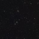 Costellazione Vergine - Constellation Virgo,                                Alberto Maria Casati