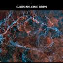 Vela Super Nova Remnant  in Puppis - with SADR Chile,                                Arnaud Peel