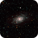 M33 (my first) / Canon 600D + SW 80 ED PRO / SW EQM-35 / 1600 ISO / SIRIL 0.9.12,                                patrick cartou