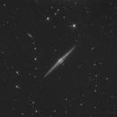 NGC 4565 Needle Galaxy,                                rflinn68