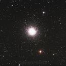 Messier 13 LRGB,                                Lawrence E. Hazel