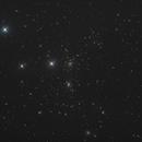 NGC 4889 - Coma B  - Abell 1656,                                Siegfried