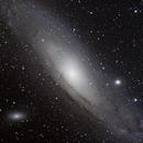 M31,                                GONZALO