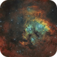 NGC 7822,                                RichardBoudreau