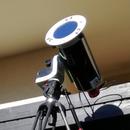 Equipment for High Resolution White-Light Solar Imaging,                                Bernhard Suntinger