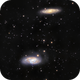 M65 & M66 (new processed),                                Georges