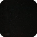 Meteor within Cassiopeia,                                millert011