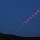 Rising eclipse Moon,                                J_Pelaez_aab