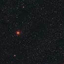 The Garnet Star,                                Jussi Kantola