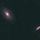 M81 M82,                                Francisco Herrera