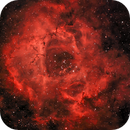 Rosette HaRGB,                                AstroHawk