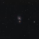 M51,                                Valerio Pardi