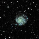 M101,                                Doublegui