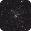 Perseus Double Cluster (NGC 869) in LRGB,                                Chad Andrist