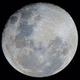 Luna 9 de mayo 2020,                                Lakar