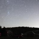 Star Trails,                    sf8836