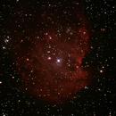 NGC 2174,                                Wembley2000