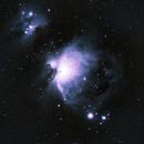 Orion Nebula,                                Paul Nitkowski