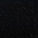 Wide Field Star Trails,                                Zach Coldebella