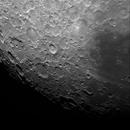 Lunar Quarter,                                Onur Atilgan