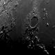 Cráter Platón desde Lima-Perú,                                Guillermo Spiers