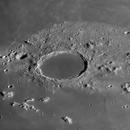 Panorama (2 images) région de Plato,                                Nicolas JAUME