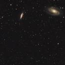 M81 - M82 ,                                Frank Schmitz