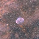 NGC 6888,                                Vincent_Lecocq
