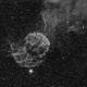 IC443 - The Jellyfish Nebula,                                Derryk