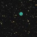 NGC 1501 - Nébuleuse de l'Huître,                                netnet69