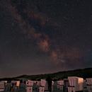 stargazing at the beach,                                Franz Ferdinand
