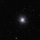 M13 - Great Globular Cluster in Hercules,                                Thomas