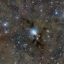 NGC1333,                                Giulio