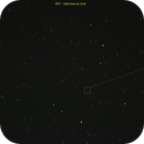 The Ring Nebula (2nd Attempt),                                Geovandro Nobre