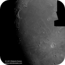 Terminador lunar 27/6/2015,                                Roberto Ferrero