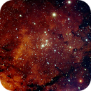 NGC6910,                                Adriano Inghes