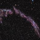 NGC 6992,                                George Simon