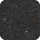 Irisnebel - NGC 7023,                                TheCounter