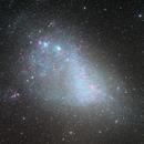 Small Magellanic Cloud (iTelescope.net),                                Jarrett Trezzo