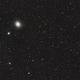 M 5, NGC 5850, NGC 5846 & friends,                                David F