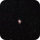 Crab Nebula,                                Chad Andrist