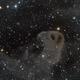 LBN 777,The Baby Eagle Nebula, Frank Zoltowski