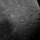 The moon,                                Xplode