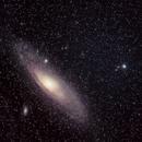 M31,                                Johan Bakker