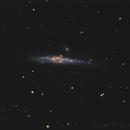 NGC4631,                                Detlef Möller