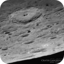Crater Langrenus, April 19th 2018,                    Martin (Marty) Wise