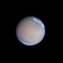 Mars 6-30-18,                                Ryan Betts